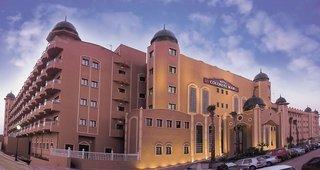 Pauschalreise Hotel Spanien, Costa de Almería, ALEGRIA Colonia Mar in Roquetas de Mar  ab Flughafen Amsterdam