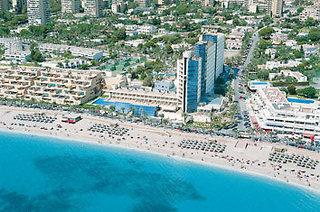 Pauschalreise Hotel Spanien, Costa de Almería, ALEGRIA Portomagno in Aguadulce  ab Flughafen