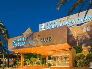 Pauschalreise Hotel Spanien, Costa de Almería, Vera Playa FKK Club in Vera  ab Flughafen Amsterdam