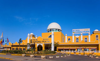 Pauschalreise Hotel Spanien, Costa de Almería, Zimbali Playa Spa Hotel in Vera  ab Flughafen