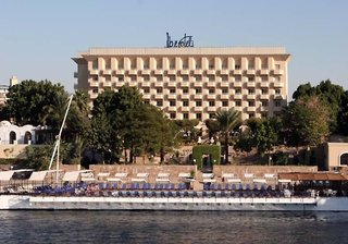 Pauschalreise Hotel Ägypten, Oberägypten, Iberotel Luxor in Luxor  ab Flughafen Amsterdam