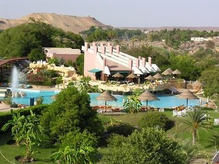 Pauschalreise Hotel Ägypten, Oberägypten, Pyramisa Isis Island Aswan in Assuan  ab Flughafen Amsterdam