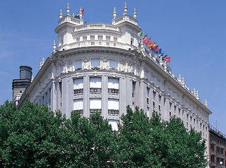 Pauschalreise Hotel Spanien, Madrid & Umgebung, NH Madrid Nacional in Madrid  ab Flughafen Berlin-Tegel