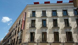 Pauschalreise Hotel Spanien, Madrid & Umgebung, Vincci Soho in Madrid  ab Flughafen