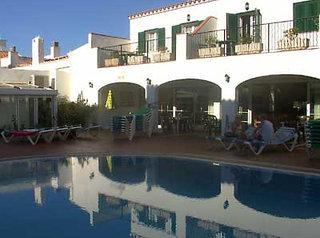 Pauschalreise Hotel Spanien, Menorca, Can Digus in Playa de Fornells  ab Flughafen Berlin-Tegel