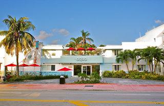 Pauschalreise Hotel USA, Florida -  Ostküste, Aqua Hotel in Miami Beach  ab Flughafen