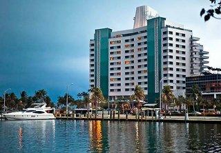 Pauschalreise Hotel Florida -  Ostküste, Eden Roc Miami Beach in Miami  ab Flughafen Amsterdam