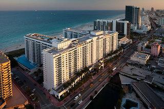 Pauschalreise Hotel USA, Florida -  Ostküste, 1 Hotel South Beach in Miami Beach  ab Flughafen