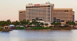 Pauschalreise Hotel USA, Florida -  Ostküste, Hilton Miami Airport in Miami  ab Flughafen