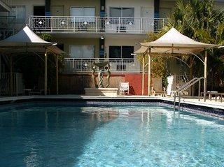 Pauschalreise Hotel USA, Florida -  Ostküste, Blu Motel in Miami  ab Flughafen Amsterdam