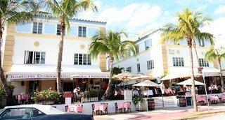 Pauschalreise Hotel USA, Florida -  Ostküste, Ocean in Miami  ab Flughafen Amsterdam