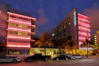 Pauschalreise Hotel USA, Florida -  Ostküste, Hotel Victor South Beach in Miami Beach  ab Flughafen Amsterdam