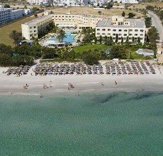 Pauschalreise Hotel Tunesien, Monastir & Umgebung, Thalassa Mahdia in Mahdia  ab Flughafen Berlin-Tegel