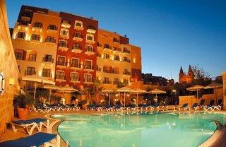 Pauschalreise Hotel Malta, Malta, Maritim Antonine Hotel & Spa Malta in Mellieha  ab Flughafen Amsterdam
