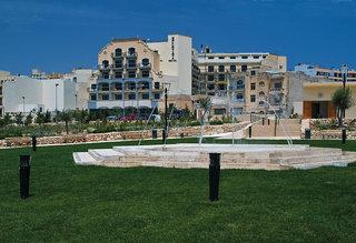 Pauschalreise Hotel Malta, Malta, Bella Vista in Qawra  ab Flughafen Berlin