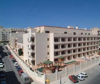Pauschalreise Hotel Malta, The San Anton Hotel in Bugibba  ab Flughafen Berlin-Tegel