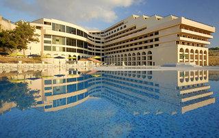 Pauschalreise Hotel Malta, Malta, Grand Hotel Excelsior in Valletta  ab Flughafen Berlin-Tegel