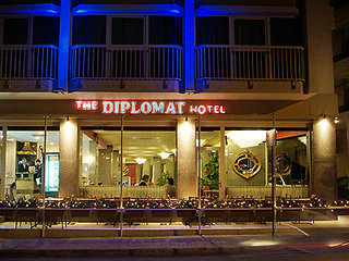 Pauschalreise Hotel Malta, Malta, Diplomat in Sliema  ab Flughafen Berlin-Tegel