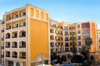 Pauschalreise Hotel Malta, Malta, Il Palazzin Hotel in Qawra  ab Flughafen Amsterdam