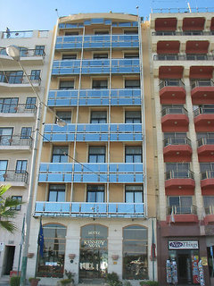 Pauschalreise Hotel Malta, Malta, The Kennedy Nova in Gzira  ab Flughafen Berlin-Tegel