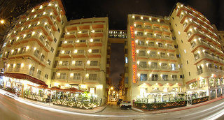 Pauschalreise Hotel Malta, Malta, Plaza Hotel & Plaza Regency in Sliema  ab Flughafen Berlin-Tegel