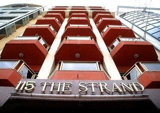 Pauschalreise Hotel Malta, Malta, 115 The Strand Hotel & Suites in Sliema  ab Flughafen Amsterdam