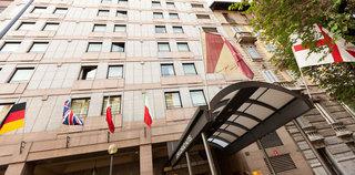 Pauschalreise Hotel Italien, Mailand & Umgebung, Adi Doria Grand in Mailand  ab Flughafen Basel