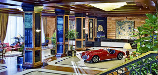 Pauschalreise Hotel Italien, Mailand & Umgebung, Meliá Milano in Mailand  ab Flughafen Basel