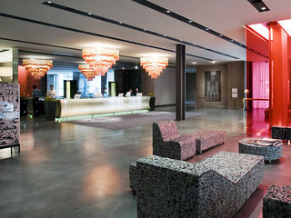 Pauschalreise Hotel Mailand & Umgebung, nhow Milano in Mailand  ab Flughafen Basel