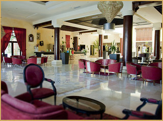 Pauschalreise Hotel Tunesien, Hammamet, Dar El Olf Hotel in Yasmine Hammamet  ab Flughafen Berlin-Tegel