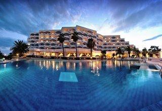 Pauschalreise Hotel Hammamet, Club Président & Tunisian Village in Hammamet  ab Flughafen Berlin-Tegel