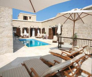 Pauschalreise Hotel Zypern, Zypern Süd (griechischer Teil), Leonidas Village Houses in Goudi  ab Flughafen Basel