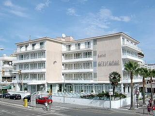 Pauschalreise Hotel Spanien, Mallorca, Africamar in Can Picafort  ab Flughafen Amsterdam