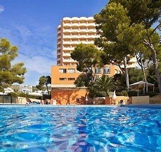 Pauschalreise Hotel Spanien, Mallorca, Blue Bay in Cala Mayor  ab Flughafen Amsterdam