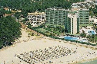 Pauschalreise Hotel Spanien, Mallorca, Beverly Playa in Paguera  ab Flughafen Amsterdam