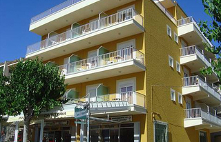 Pauschalreise Hotel Spanien, Mallorca, Hotel Diamante in Paguera  ab Flughafen Amsterdam