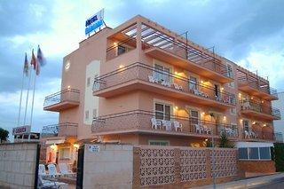Pauschalreise Hotel Spanien, Mallorca, Gabarda in Palma Nova  ab Flughafen Berlin-Tegel