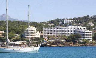 Pauschalreise Hotel Spanien, Mallorca, Hotel TRH Jardín del Mar in Santa Ponsa  ab Flughafen Berlin-Tegel