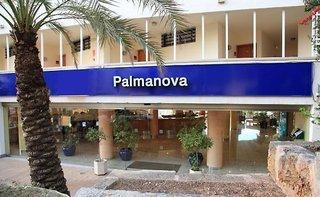 Pauschalreise Hotel Spanien, Mallorca, Hotel TRH Magaluf in Palma Nova  ab Flughafen Berlin-Tegel