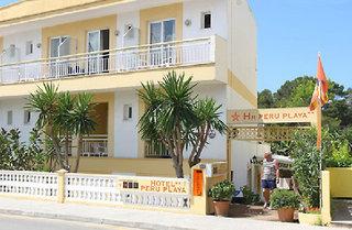 Pauschalreise Hotel Spanien, Mallorca, Hotel Mix Peru Playa in Playa de Palma  ab Flughafen Amsterdam