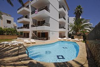 Pauschalreise Hotel Spanien, Mallorca, Ses Cases de Cala Ferrera in Cala Ferrera  ab Flughafen Berlin-Tegel