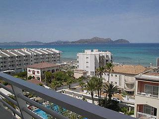 Pauschalreise Hotel Spanien, Mallorca, Sultan Hotel in Can Picafort  ab Flughafen Amsterdam