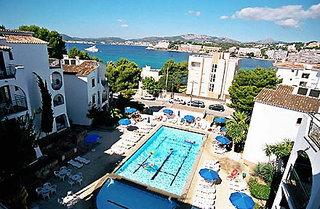 Pauschalreise Hotel Spanien, Mallorca, Ona Surfing Playa in Santa Ponsa  ab Flughafen Berlin-Tegel