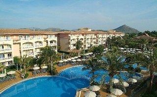 Pauschalreise Hotel Spanien, Mallorca, Viva Blue & Spa in Playa de Muro  ab Flughafen Berlin-Tegel