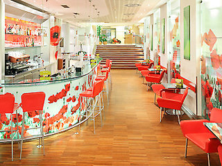 Pauschalreise Hotel Tschechische Republik - Prag & Umgebung, Ibis Praha Old Town in Prag  ab Flughafen Bremen