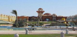 Pauschalreise Hotel Ägypten, Marsa Alâm & Umgebung, Onatti Beach Resort in El Quseir  ab Flughafen
