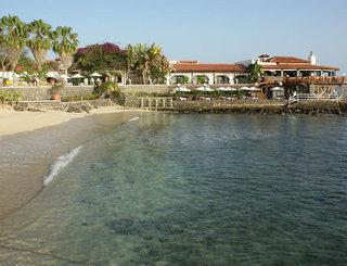 Pauschalreise Hotel Kap Verde, Kapverden - weitere Angebote, Hotel Odjo d'Agua in Santa Maria  ab Flughafen Amsterdam