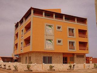 Pauschalreise Hotel Kap Verde, Kapverden - weitere Angebote, Porta do Vento in Santa Maria  ab Flughafen Basel