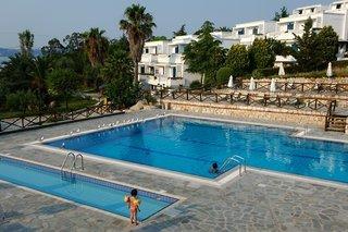 Pauschalreise Hotel Griechenland, Chalkidiki, Agionissi Resort in Ammouliani  ab Flughafen Amsterdam