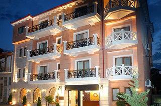 Pauschalreise Hotel Griechenland, Olympische Riviera, Hotel Olympus Mediterranean in Litochoro  ab Flughafen Amsterdam